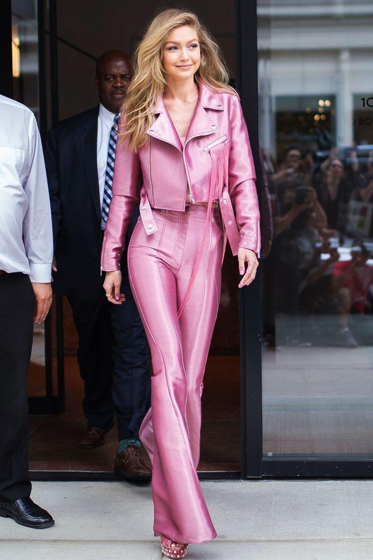 Zendaya in Barbie Pink Wins Best Dressed of the Week
