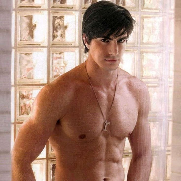 brandon routh workout - photo #1