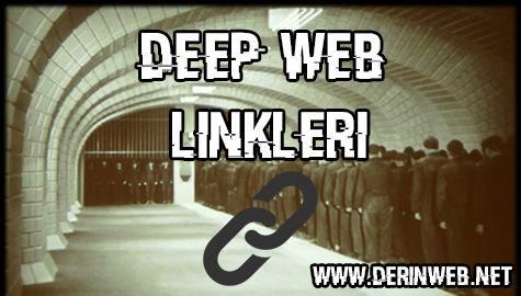 Güncel Deep Web Linkleri   Çalışan deep web linkleri  arasında her geçen gün yenileri eklenmektedi...