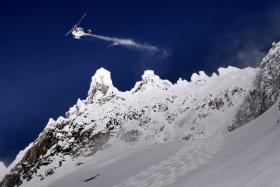 Killington Resort Ski & Snow Report