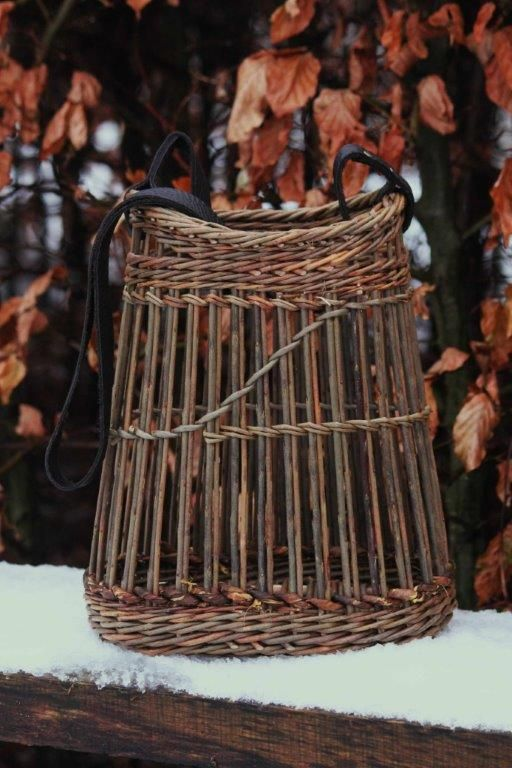 Katalansk - Learn from Anne Mette Hjornholm at the 2014 Stowe Basketry Festival!