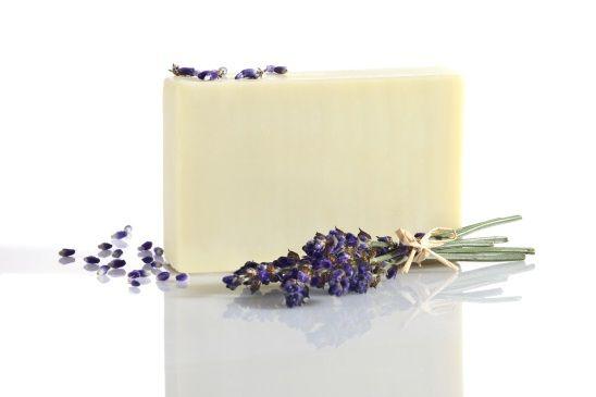 So schön weiche Haut! :) COCO Lavendel Seife | Manna Seife