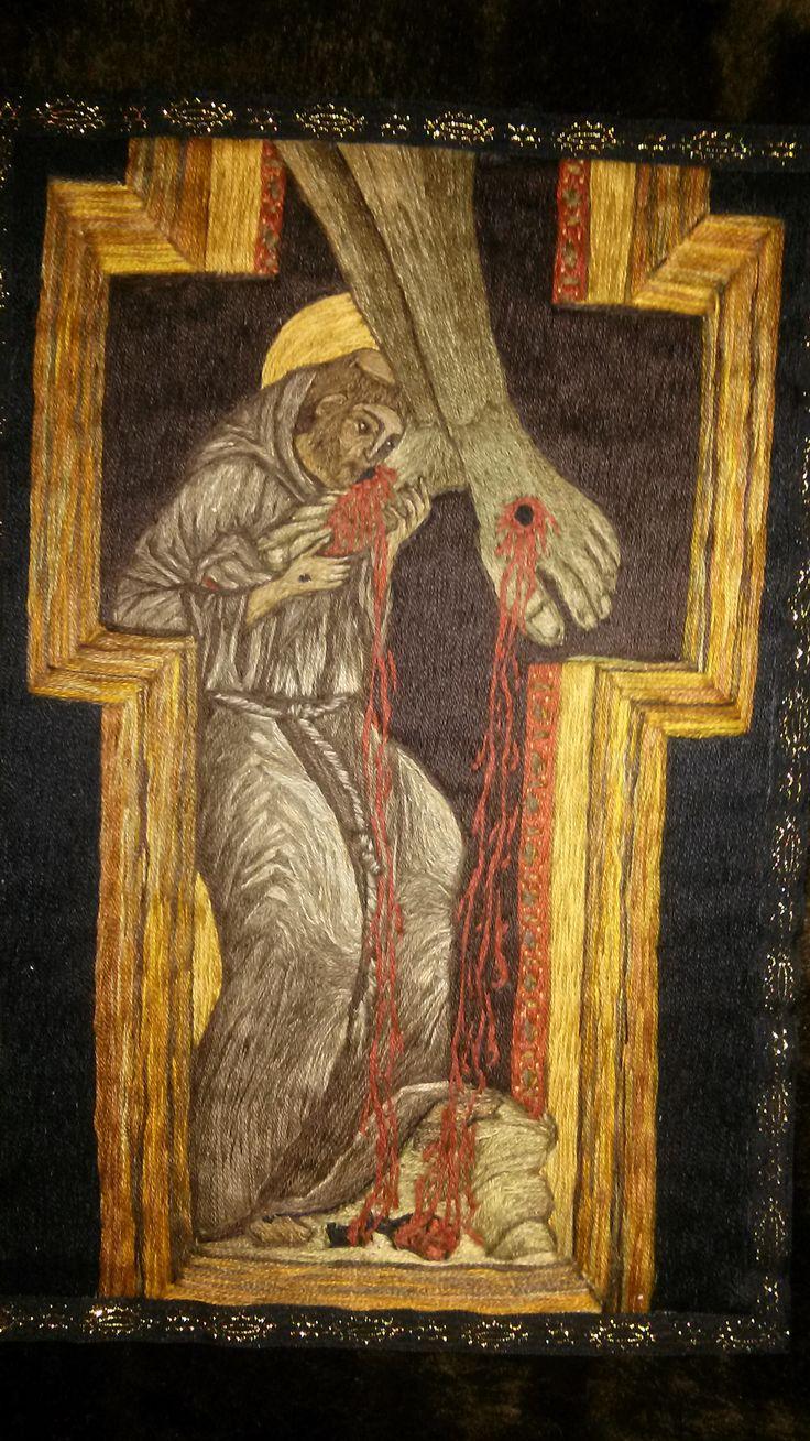 MCH  Margarito d'Arezzo XIII w