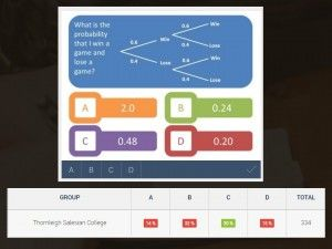 Tree Diagrams (independent events) – GCSE Maths Insight of the Week 8