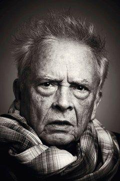 David Bailey Named Vogue Festival Portraitist.   Kudos.