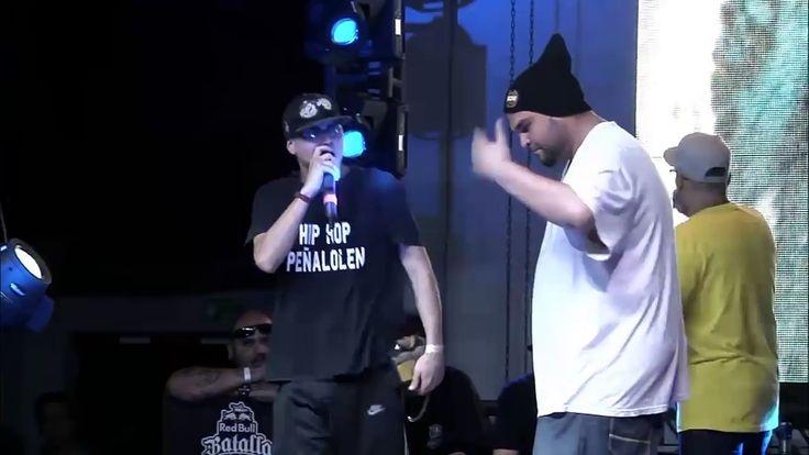 Vaca vs Hendoka (Final) – Red Bull Batalla de los Gallos 2016 Chile. Regional Arica -  Vaca vs Hendoka (Final) – Red Bull Batalla de los Gallos 2016 Chile. Regional Arica - http://batallasderap.net/vaca-vs-hendoka-final-red-bull-batalla-de-los-gallos-2016-chile-regional-arica/  #rap #hiphop #freestyle