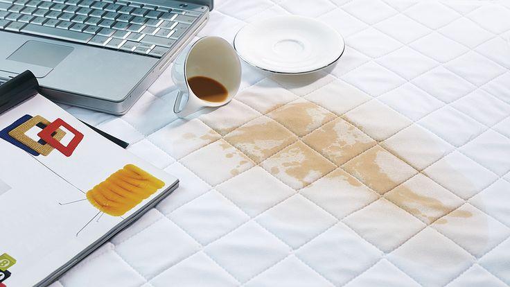 De beste tips voor het verwijderen van vlekken in bed! Ga de strijd aan en…