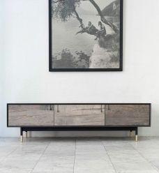 lake low - Credenza Furniture