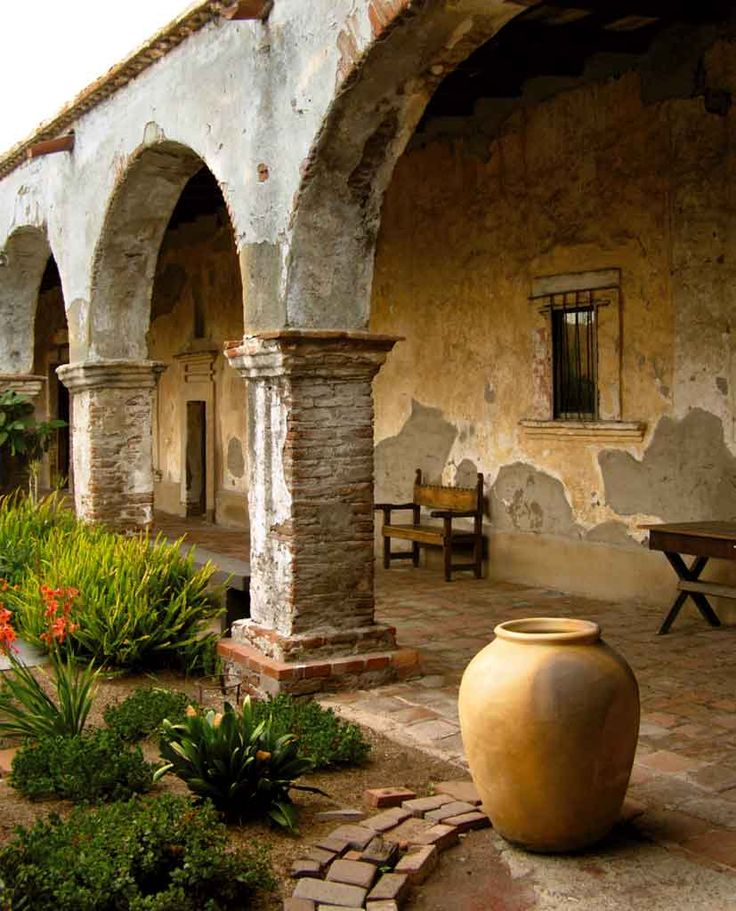 the california missions   EXPLORE THE CALIFORNIA MISSIONS ART EXHIBIT AT MISSION TRAILS   East ...