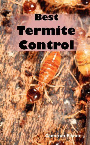Termite Treatments - The Homemade Way | Need to, Education ...