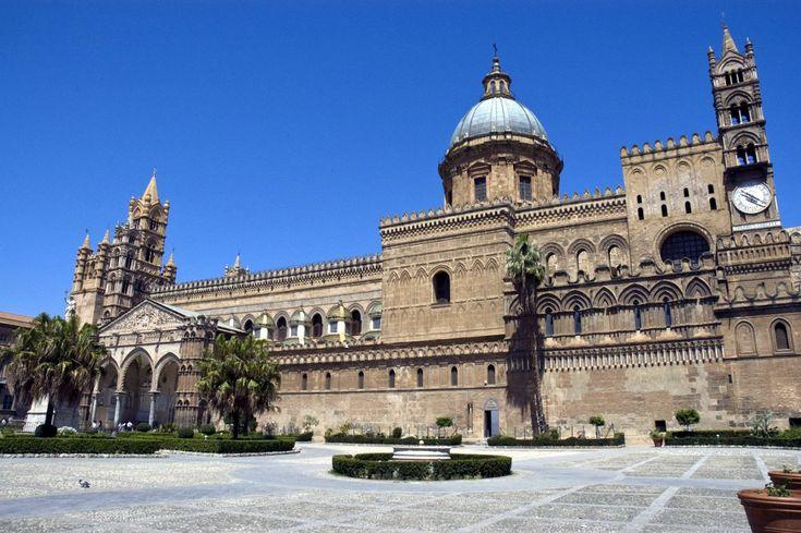 Palermo arabo-normanna Unesco   Visit Sicily pagina ufficiale