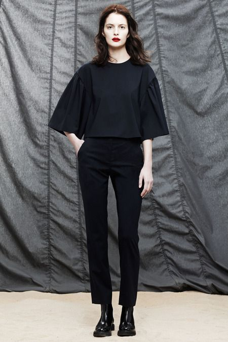 Araks | Fall 2014 Ready-to-Wear Collection | Style.com [Photo: Courtesy of Araks]