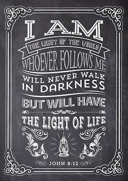 Light of the World.