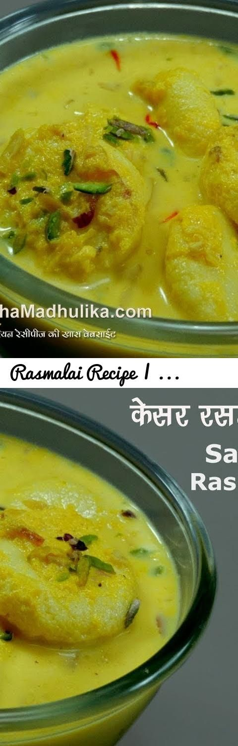 Rasmalai Recipe | केसर रसमलाई । How to make Rasmalai soft... Tags: How do you make Rasmalai, Bengali Rasmalai Recipe, How Rasmalai is made, asmalai recipe step by step, how to make rasmalai in hindi, rasmalai images, rasmalai recipe video, easy rasmalai recipe, rasmalai recipe with milk powder, rasmalai with fresh milk, rasmalai hard from inside, What is Rasgulla made up of, What is Rasgulla made up of