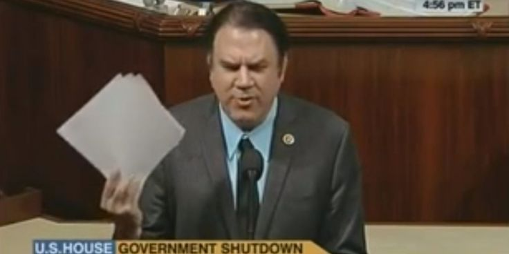 Rep grayson gay