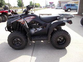 Honda 4 Wheeler For Sale >> 2012 KAWASAKI BRUTE FORCE 300 #FORSALE | Monster trucks, Four wheelers, Atv