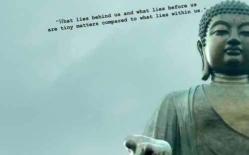 """""""what lies within us"""""""