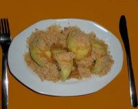 Ovocné knedlíky z parního hrnce