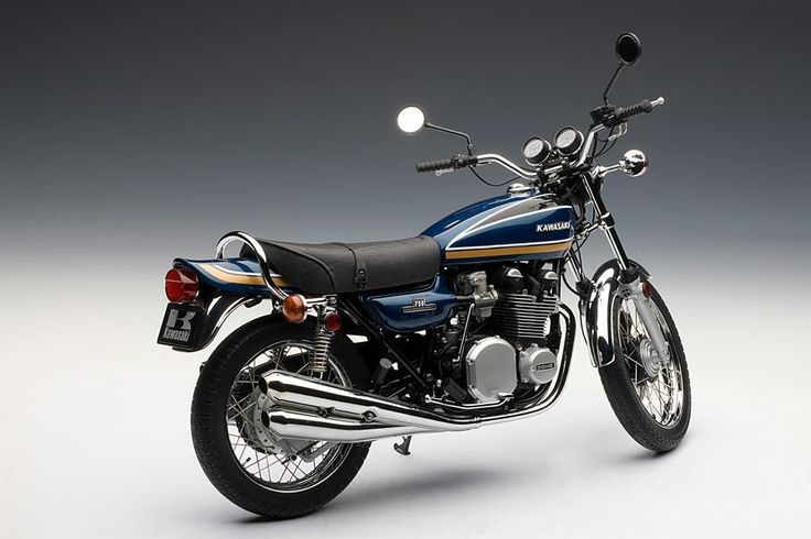 Kawasaki C Diecast