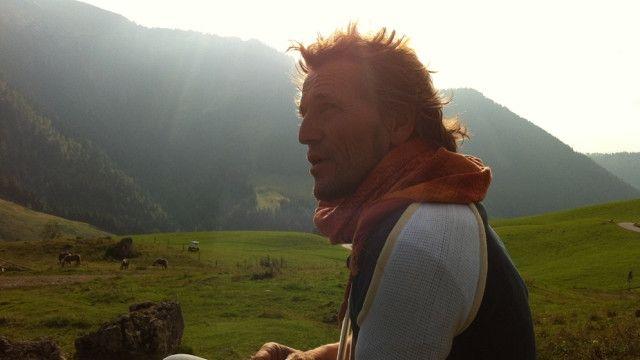 Hans Söllner - Warum ich so bin   Bild: BR/Ute Casper