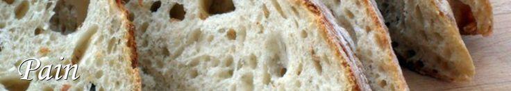19456 recettes de pain avec photos : Pain perdu comme faisait ma grand mère, Petits pains aux pommes, Fruit à pain au lait de coco...