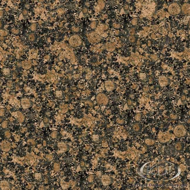 Dark Brown Granite Colors : Baltic brown granite i love our kitchen counters in the