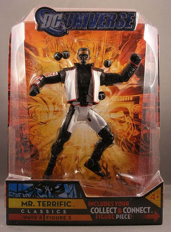 mister terrific - Yahoo Image Search Results