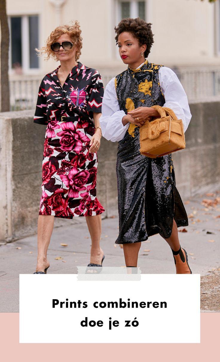 Pin op Fashion week