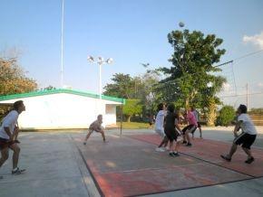 El día martes, 23 de abril de 2013, se llevaron a cabo juegos amistosos, entre la selecciones de voleibol de sala de las ramas varonil y femenil de nuestro instituto y la selección del COBAY Plantel Buctzotz. Este encuentro amistoso tuvo lugar en las instalaciones del COBAY y fue en respuesta a la visita que se tuvo de la selección de dicho colegio el año pasado para realizar los juegos entre selectivos de cada institución.