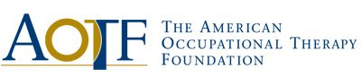 American Occupational Therapy Foundation (AOTF) Scholarship info