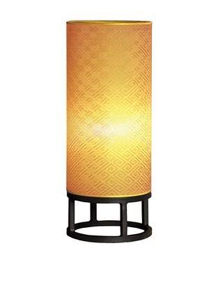 68% OFF Emissary Cylinder Lantern (Gold)