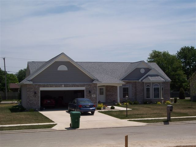 factory built homes in Illinois