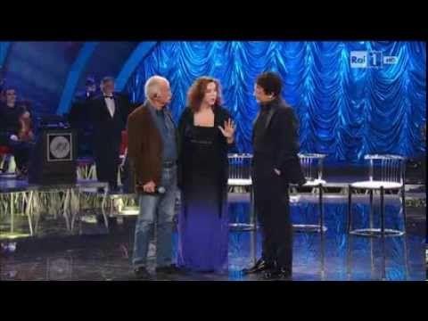 Massimo Ranieri - Sogno e son desto 3° puntata 25/01/2014