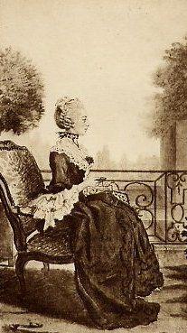 Jeanne Julie Éléonore de Lespinasse - Wikipedia, the free encyclopedia