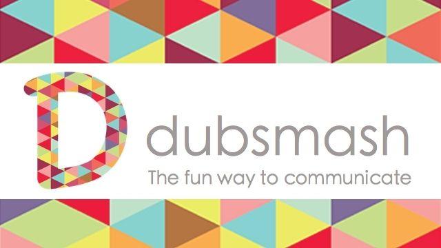 Download apps like dubsmash.