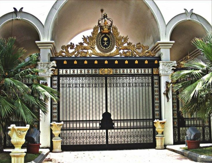 Desain Foyer Minimalis : Best images about gate on pinterest entrance
