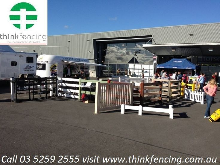 #PVC #Plastic #Picket & Horse Fencing Manufacturer in Australia Think fencing is PVC plastic picket & horse fencing manufacturer in Australia. Our picket fences retain their good looks year in, year out. Our unique design means our picket fences look just as good from the front or back.