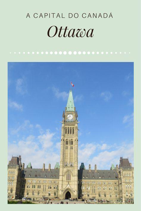 Ottawa, Canadá Ottawa é a capital do Canadá e a segunda maior cidade da Província de Ontario. A decisão dela se tornar a capital do país foi decidida pela Rainha Victoria como uma forma de apaziguar os conflitos entre Toronto, Montreal e Québec, que se alternavam sempre como capital do país e não tinha fim. Foi aí que uma cidade neutra, Ottawa, foi nomeada para a capital do país. #ottawa #ontario #canada