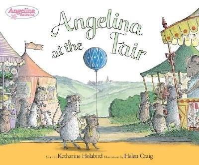 All the Angelina Ballerina books: Fair Angelina, Angelina Ballerina, Helen Craig, Ballerinas, Picture Books, Favorite Books, 9780670062348
