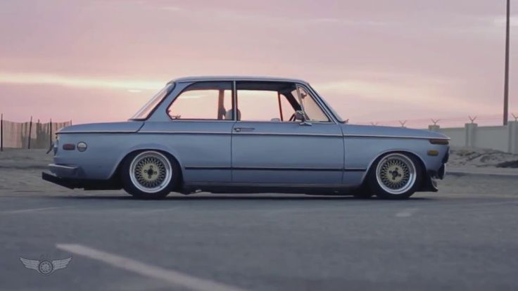 Daily driver BMW 2002 tii