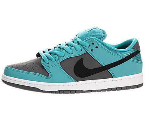 Nike Men\u0027s Dunk Low Pro SB Skate Shoe -  http://shop.dailyskatetube.com/?post_type\u003dproduct\u0026p\u003d3038 - The Nike SB Dunk  Pro Low takes that classic Dunk styling, ...