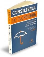 O carte excelentă despre încredere, consultanţă şi excelenţă în relaţiile afaceri.