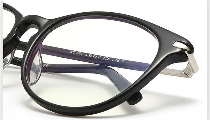 人気眼鏡パソコンメガネブルーライトカットPCメガネ保護レンズ価格安い比較おしゃれ丸型女子男子伊達メガネ