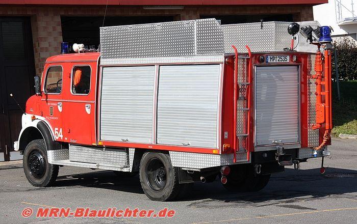 Florian Wald Michelbach 01/55-01