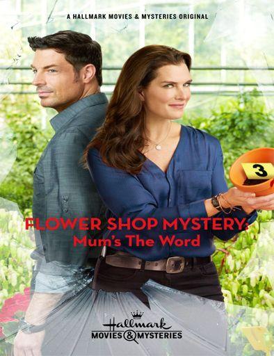 Poster de Flower Shop Mystery: Mum's the Word