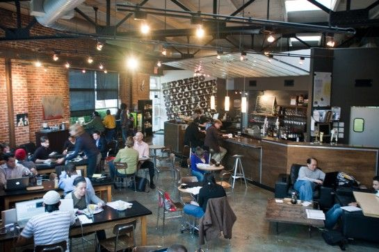 Octane Coffee, Atlanta: Coffee Shops, Coff Shops, Atlanta Restaurant, Coff Bar, Atlanta Food, Coff Houses, America Coolest, Coolest Coffeeh, Bar Food