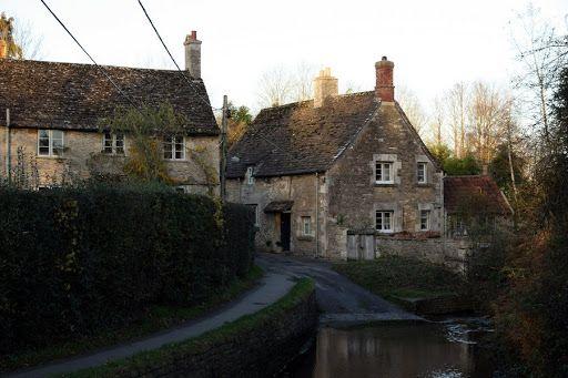 старинные дома англии фото - Поиск в Google