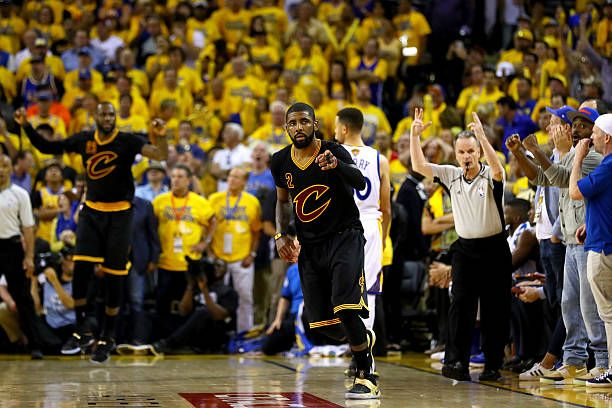 nba finals cavs vs warriors score