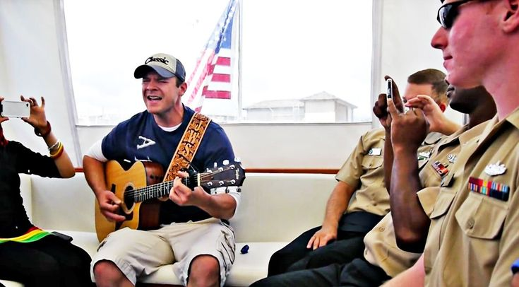 Country Music Lyrics - Quotes - Songs Toby keith - American Idol Star Honors Troops With 'American Soldier' Cover At Pearl Harbor - Youtube Music Videos https://countryrebel.com/blogs/videos/american-idol-star-honors-troops-with-american-soldier-cover-at-pearl-harbor