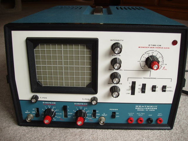 17 best images about heathkit on pinterest radios Simple Transistor Tester Simple Transistor Circuit PNP